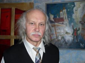 Мікола Купава. Фота Радыё Свабода.