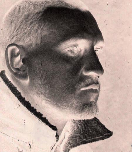 Анатоль Сыс, інверсія.