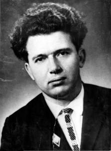 Іван Кірэйчык.